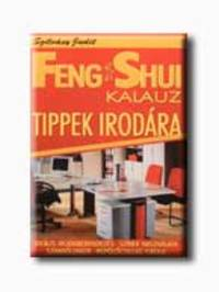 Szilvásy Judit: Feng Shui kalauz - Tippek irodára -  (Könyv)