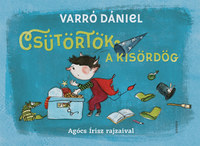 Varró Dániel: Csütörtök, a kisördög -  (Könyv)