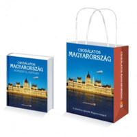Csodálatos Magyarország - Wonderful Hungary -  (Könyv)
