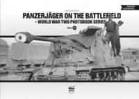 Jon Feenstra: Panzerjäger on the battlefield -  (Könyv)