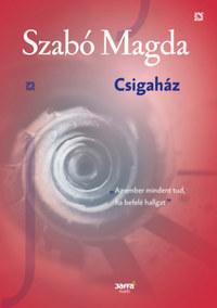 Szabó Magda: Csigaház -  (Könyv)