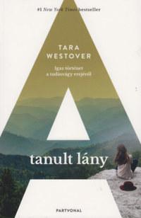 Tara Westover: A tanult lány -  (Könyv)