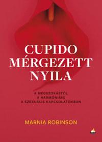 Marnia Robinson: Cupido mérgezett nyila -  (Könyv)