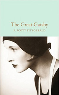 F. Scott Fitzgerald: The Great Gatsby -  (Könyv)