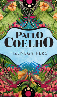 Paulo Coelho: Tizenegy perc -  (Könyv)