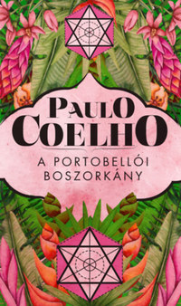 Paulo Coelho: A portobellói boszorkány -  (Könyv)
