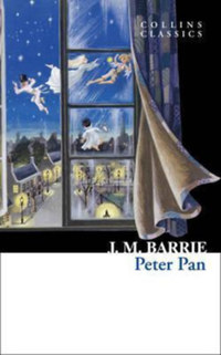 James M. Barrie: Peter Pan -  (Könyv)