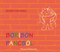 Marék Veronika: Boribon pancsol -  (Könyv)