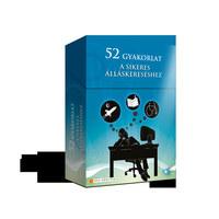 52 gyakorlat a sikeres álláskereséshez -  (Könyv)