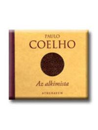 Paulo Coelho: Az alkimista - Díszkiadás -  (Könyv)