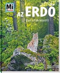 Anette Hackbarth: Az erdő - Élet a fák között -  (Könyv)