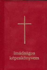 Blaskó Mária: Imádságos képeskönyvem -  (Könyv)