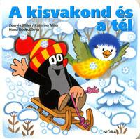 Hana Doskocilová, Zdenek Miler, Katerina Miler: A kisvakond és a tél -  (Könyv)