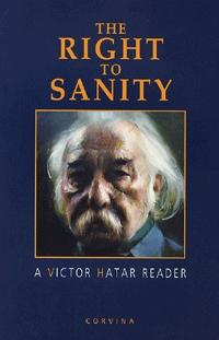 THE RIGHT TO SANITY -  (Könyv)