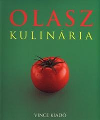 Ruprecht Stempel, Claudia Piras: Olasz kulinária -  (Könyv)