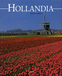 Nino Gorio: Hollandia -  (Könyv)