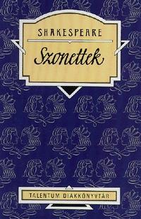 Szabó Lőrinc (ford.): Shakespeare: Szonettek -  (Könyv)