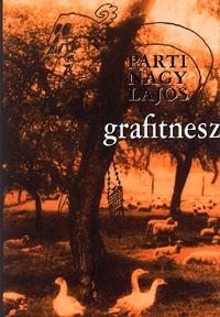 Parti Nagy Lajos: Grafitnesz - Versek -  (Könyv)