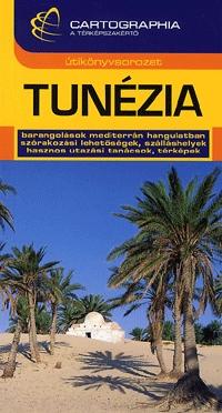 Bede Márton: Tunézia útikönyv -  (Könyv)