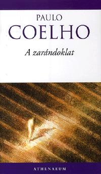 Paulo Coelho: A zarándoklat -  (Könyv)
