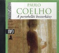 Paulo Coelho: A portobellói boszorkány - Hangoskönyv (MP3) - Szabó Győző előadásában (Könyv)