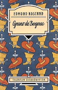 Edmond Rostand: Cyrano de Bergerac -  (Könyv)