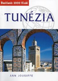 Ann Jousiffe: Tunézia - Útikalauz -  (Könyv)