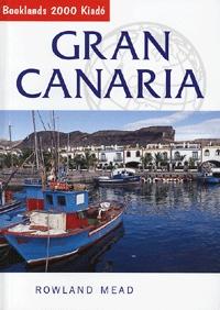 Rowland Mead: Gran Canaria (Booklands 2000) - Útikalauz -  (Könyv)