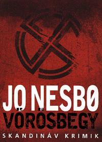Jo Nesbo: Vörösbegy -  (Könyv)