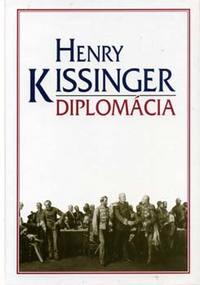 Henry Kissinger: Diplomácia -  (Könyv)