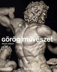Michael Siebler: Görög művészet -  (Könyv)