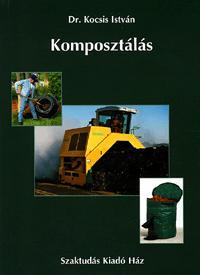 Kocsis Zoltán: Komposztálás -  (Könyv)