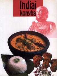 Hargitai György: Indiai konyha -  (Könyv)