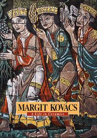 Margit Kovács: A life in Ceramics - A Life in Ceramics -  (Könyv)