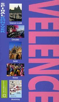Sally Roy: Velence - Spirál könyvek -  (Könyv)