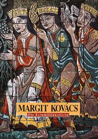 Vadas József: Margit Kovács - Die Keramikkünstlerin -  (Könyv)
