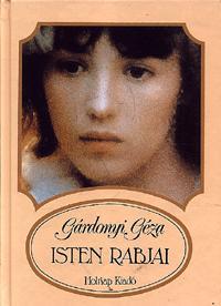 Gárdonyi Géza: Isten rabjai -  (Könyv)