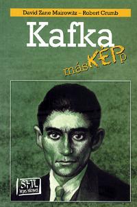Mairowitz,David Zane-Crumb,Rob: Kafka másképp -  (Könyv)