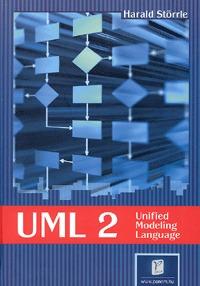 Harald Störrle: UML2 - Unified Modeling Language -  (Könyv)