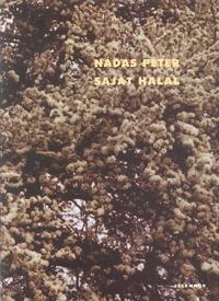 Nádas Péter: Saját halál -  (Könyv)