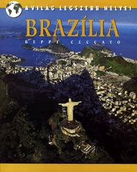 Beppe Ceccato: Brazília -  (Könyv)
