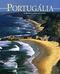 Alberto Bertolazzi: Portugália -  (Könyv)