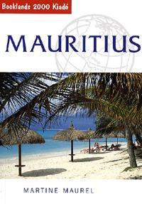 Martine Maurel: Mauritius -  (Könyv)