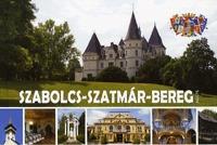 Szabolcs-Szatmár-Bereg Megye -  (Könyv)