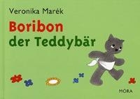 Marék Veronika: Boribon der Teddybär -  (Könyv)