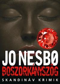 Jo Nesbo: Boszorkányszög -  (Könyv)