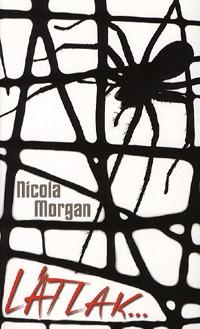 Nicola Morgan: Látlak... -  (Könyv)