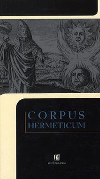 Hamvas Endre ford.: Corpus hermeticum -  (Könyv)
