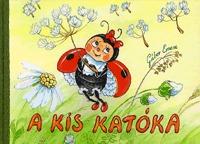 Gábor Emese: A kis Katóka -  (Könyv)