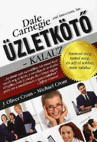 Dale Carnegie: Üzletkötő-kalauz -  (Könyv)